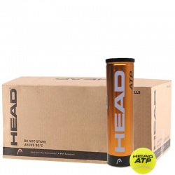 Head ATP - 36x4 Metal Can