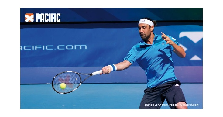 Marco Baghdatis plans to reach Top 20