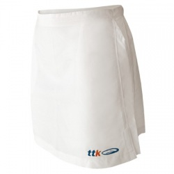 Skirt Basic White
