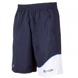 Shorts Ocean Junior Blue White