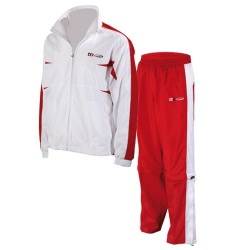 Tracksuit Fire