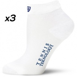 Female Techincal Socks x3 TTK