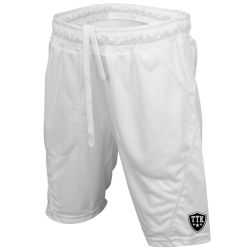 T-Short TTK Iridium White