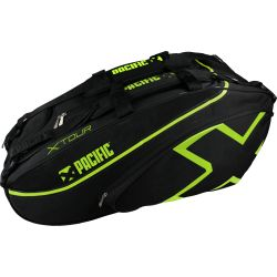 Pacific Pro Racket Bag 2XL Thermo