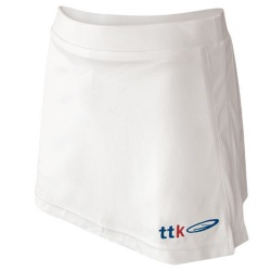 Skirt Ice White