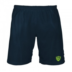 T-Short Iridium TTK Blue Navy - 3 Styles
