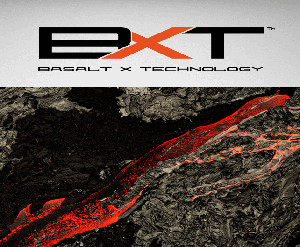 Pacific BXT Basalt X Technology